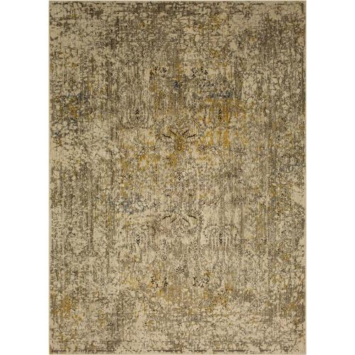 """Mosaic Corinth Oyster 5' 3""""x7' 10"""""""
