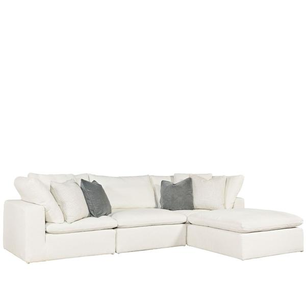 See Details - Palmer 4 Piece Modular Sectional---Special-Order