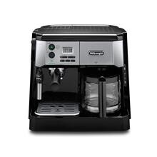 See Details - All-in-One Coffee & Espresso Maker, Cappuccino, Latte Machine + Advanced Adjustable Milk Frother - BCO430BC