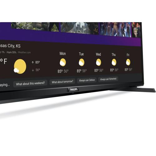 Philips - 5704 series Android TV