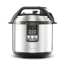 Cookers the Fast Slow Cooker , Brushed Stainless Steel