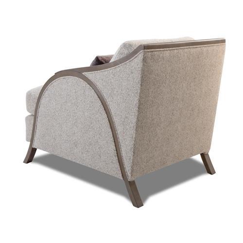 Accent Chair - (Dremel Chalk)