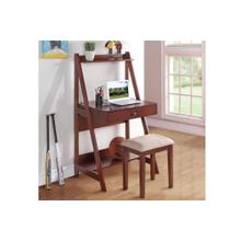 View Product - Writing Desk + Stool