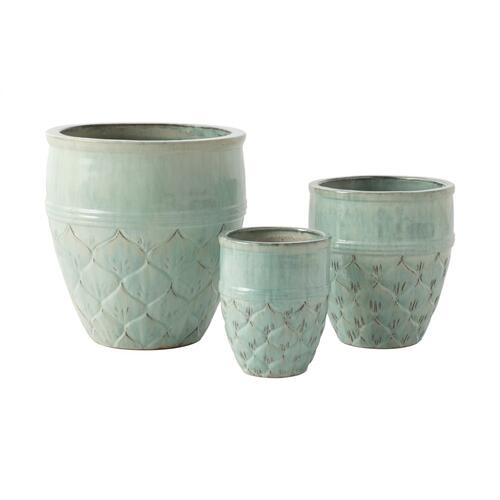 Claudia Planter - Set of 3