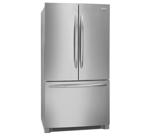Gallery 22.4 Cu. Ft. Counter-Depth French Door Refrigerator
