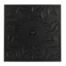 See Details - Napa Square Replacement Fire Table Burner Cover