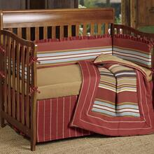 Baby Calhoun 3-pc Crib Bedding Set