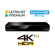 DP-UB420K Blu-ray Disc® Players