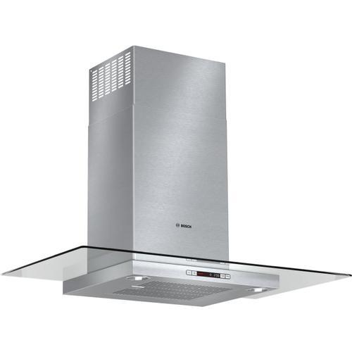 Bosch Canada - Bosch HCG56651UC  Benchmark® Wall Hood 36'' Stainless steel HCG56651UC