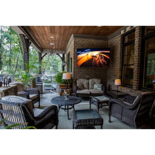 "65"" Veranda Outdoor LED HDR TV - Full Shade - 2160p - 4K UltraHD TV - SB-V-65-4KHDR-BL"