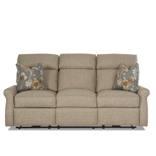 Leslie Ii Power Reclining Sofa CP727/PWRS