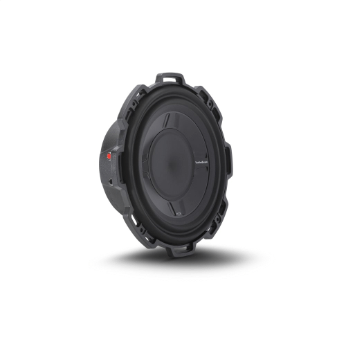 """Rockford Fosgate - Punch 10"""" P3S Shallow 4-Ohm DVC Subwoofer"""