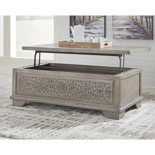 Marcilyn Lift-top Coffee Table