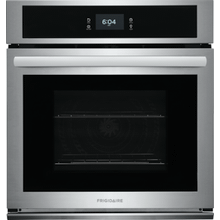View Product - Frigidaire 27'' Single Electric Wall Oven with Fan Convection