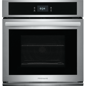 Frigidaire 27'' Single Electric Wall Oven with Fan Convection