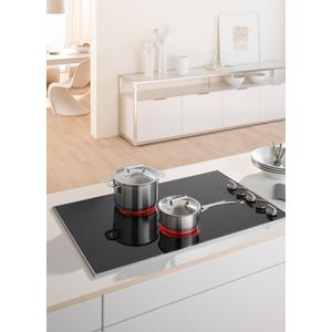 Miele KM5627   Ceran® Glass Electric Cooktop
