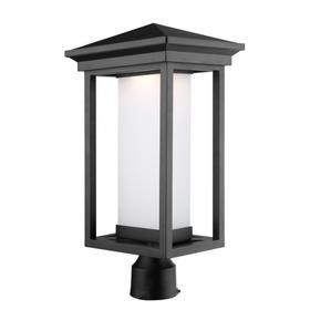 Overbrook AC9133BK Outdoor Post Light