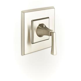 Thermostatic Valve Trim Leyden (series 14) Satin Nickel