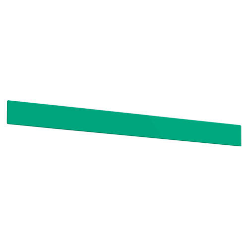 BEST Range Hoods - ICB3 36'' Back Glass Panel Emerald