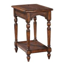 Villa Valencia Side Table