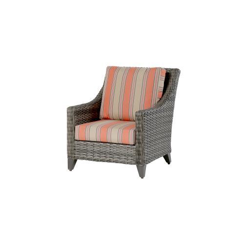 Ratana - St. Martin Club Chair