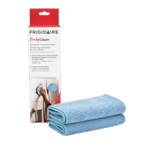 Frigidaire ReadyClean™ Microfiber Cleaning Cloths
