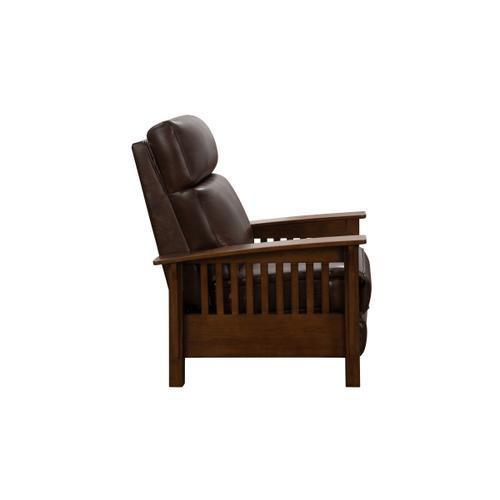 Artisan Fudge Recliner