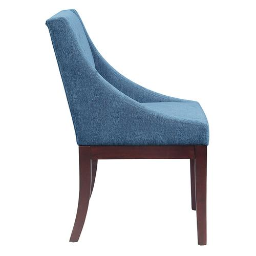 Monarch Dining Chair In Navy