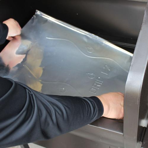 GMG Drip-EZ Grease Tray Liners