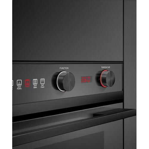 "Oven, 24"", 9 Function, Self-cleaning"