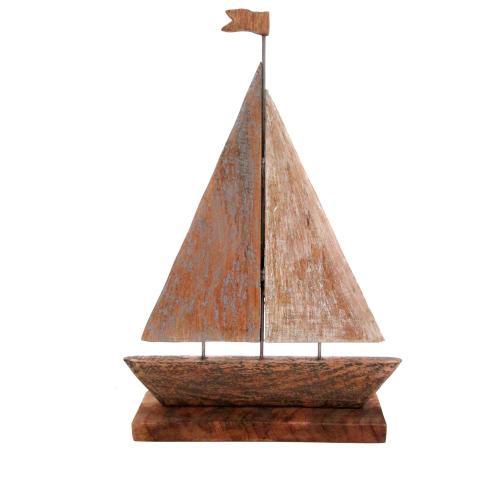 Sailing Away Statue