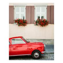 See Details - Auto Rossa