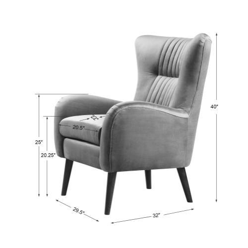 Dax Accent Chair