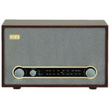 Retro Bluetooth / Am / Fm Radio