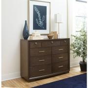 Monterey - Bureau - Mink Finish Product Image