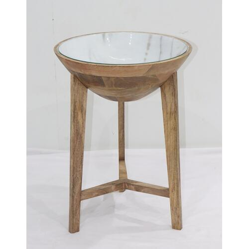 Haley Accent Table