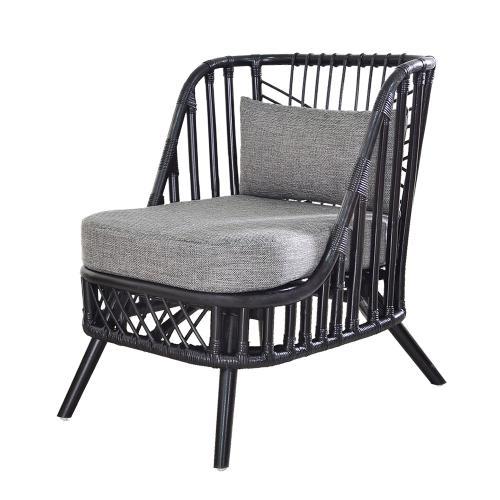 A & B Home - Pagar Chair