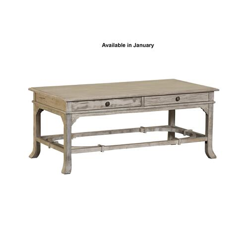 Capris Furniture - 756 Coffee Table