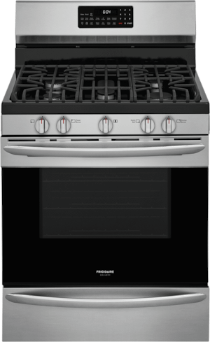 Frigidaire Gallery 30'' Freestanding Gas Range With Air Fry
