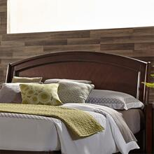 California King Panel Headboard