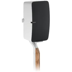 Gallery - White- Flexson Premium Floor Stand