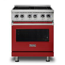 """30"""" Electric Induction Range - VIR5301 Viking 5 Series"""
