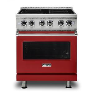 """Viking30"""" Electric Induction Range - VIR5301"""