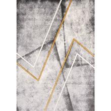 Soho 8946 Grey White Yellow 6 x 8