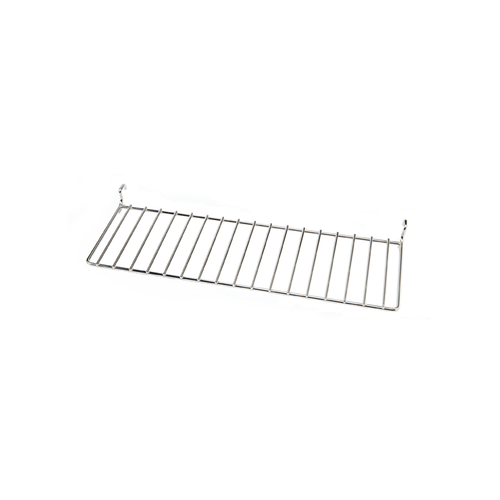 Warming Rack BGB30 - Stainless Steel Wire Construct