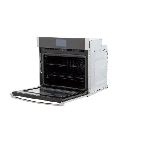 """GE Appliances - GE Profile™ 30"""" Smart Built-In Convection Single Wall Oven"""