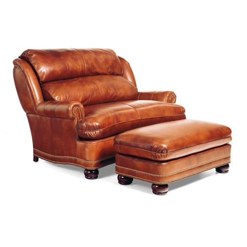 Austin High Back Chair