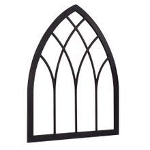 LANCET WINDOW PANEL-CHIMNEY