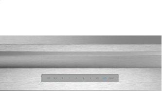 Undercabinet Hood 36'' Stainless steel HMWB361WS