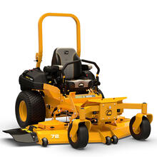 Cub Cadet Commercial Commercial Ride-On Mower Model 53RIHMTY050